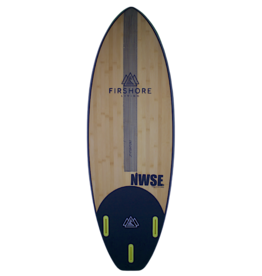 Firshore Firshore NWSE 5'10