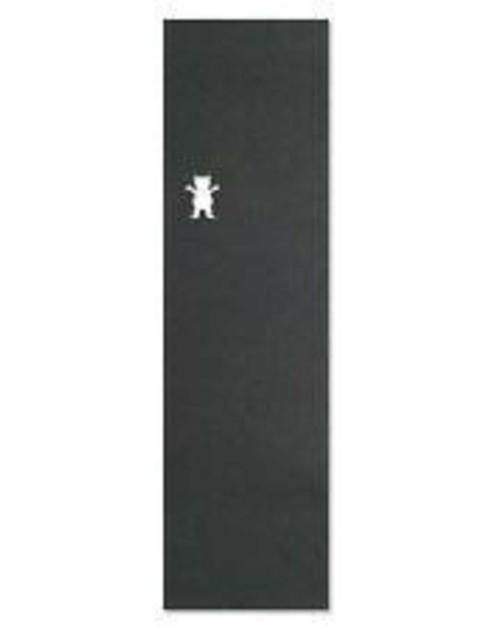 Grizzly GRIZZLY GRIP BLACK CUTOUT 9in