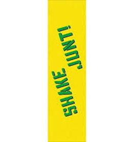 Shake Junt SHAKE JUNT Yellow Green Grip
