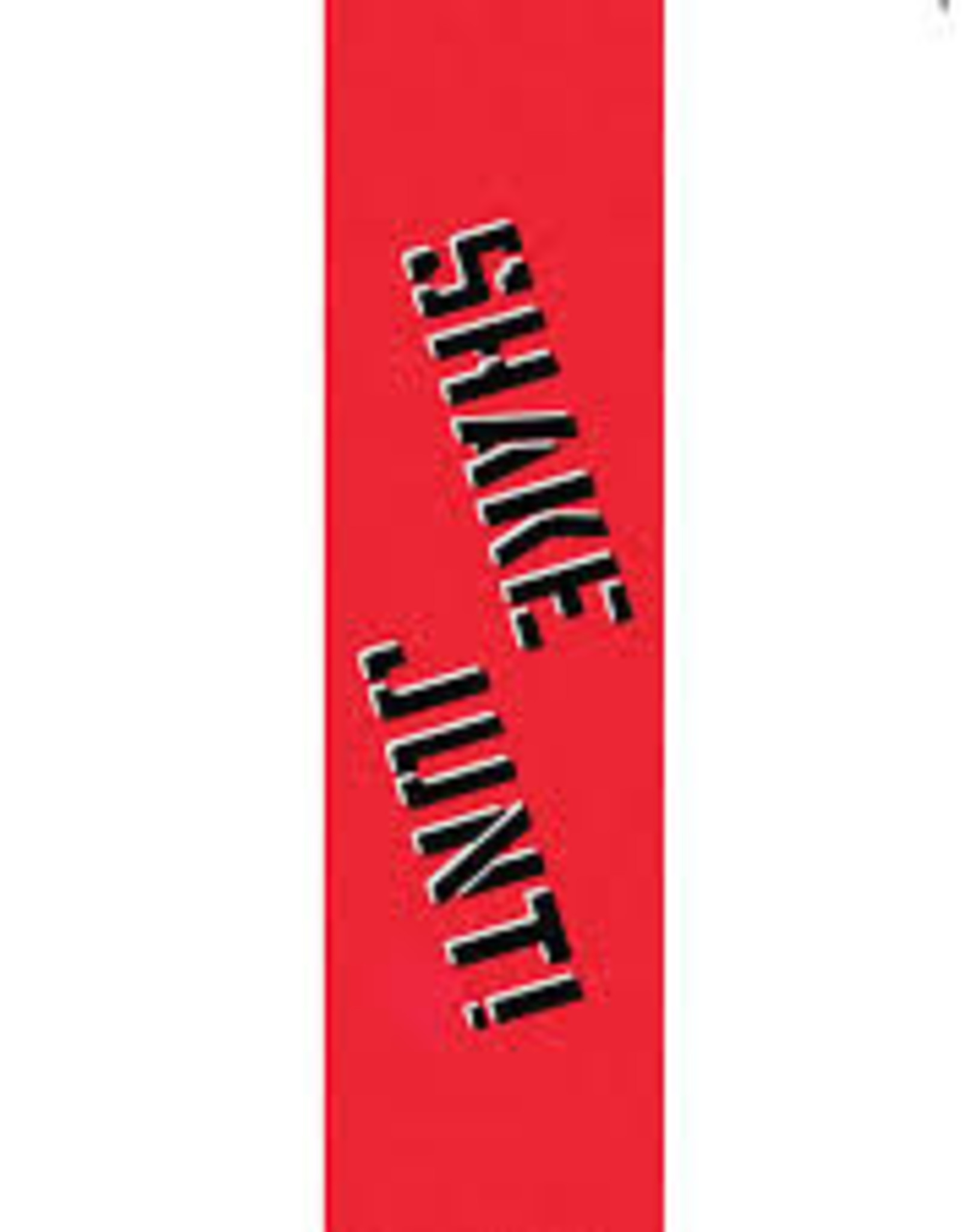 Shake Junt SHAKE JUNT Red/Black Grip Tape