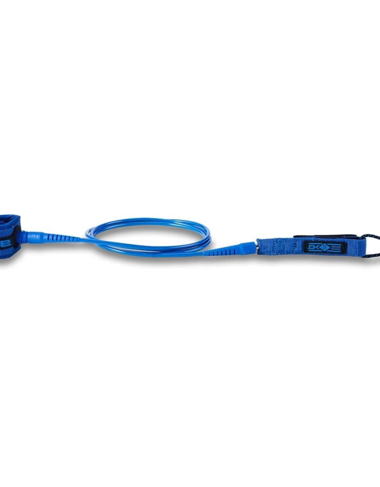 Dakine JOHN JOHN FLORENCE COMP 6'' X 3/16 Black/Blue