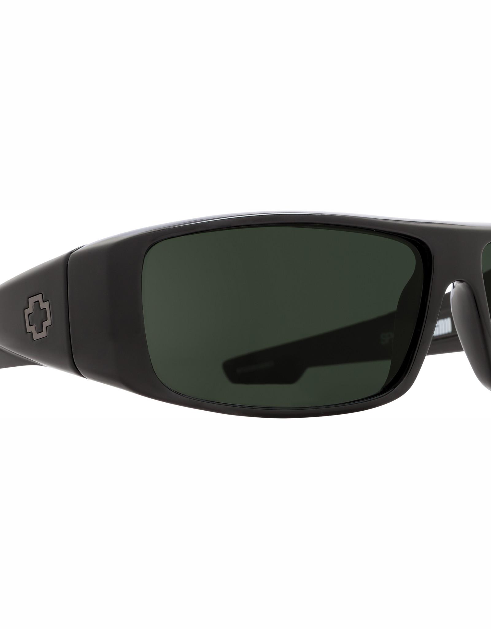 Logan Black HD Plus Gray Green Polar