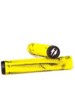 Havoc Pro Scooter Havoc Handle Bar Grips Yellow