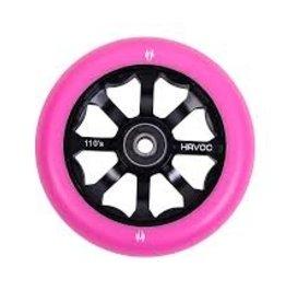 Havoc Pro Scooter Havoc 110mm Pink/black wheel
