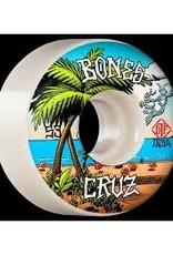 Bones BONES STF WHEELS - CRUZ BUENA VIDA V2 LOCKS 103A (52)