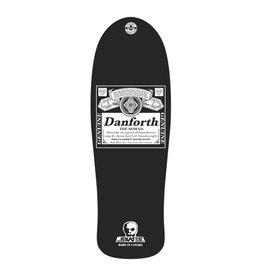 Skull Skates SKULL DECK DANFORTH EMBLEM 10x30