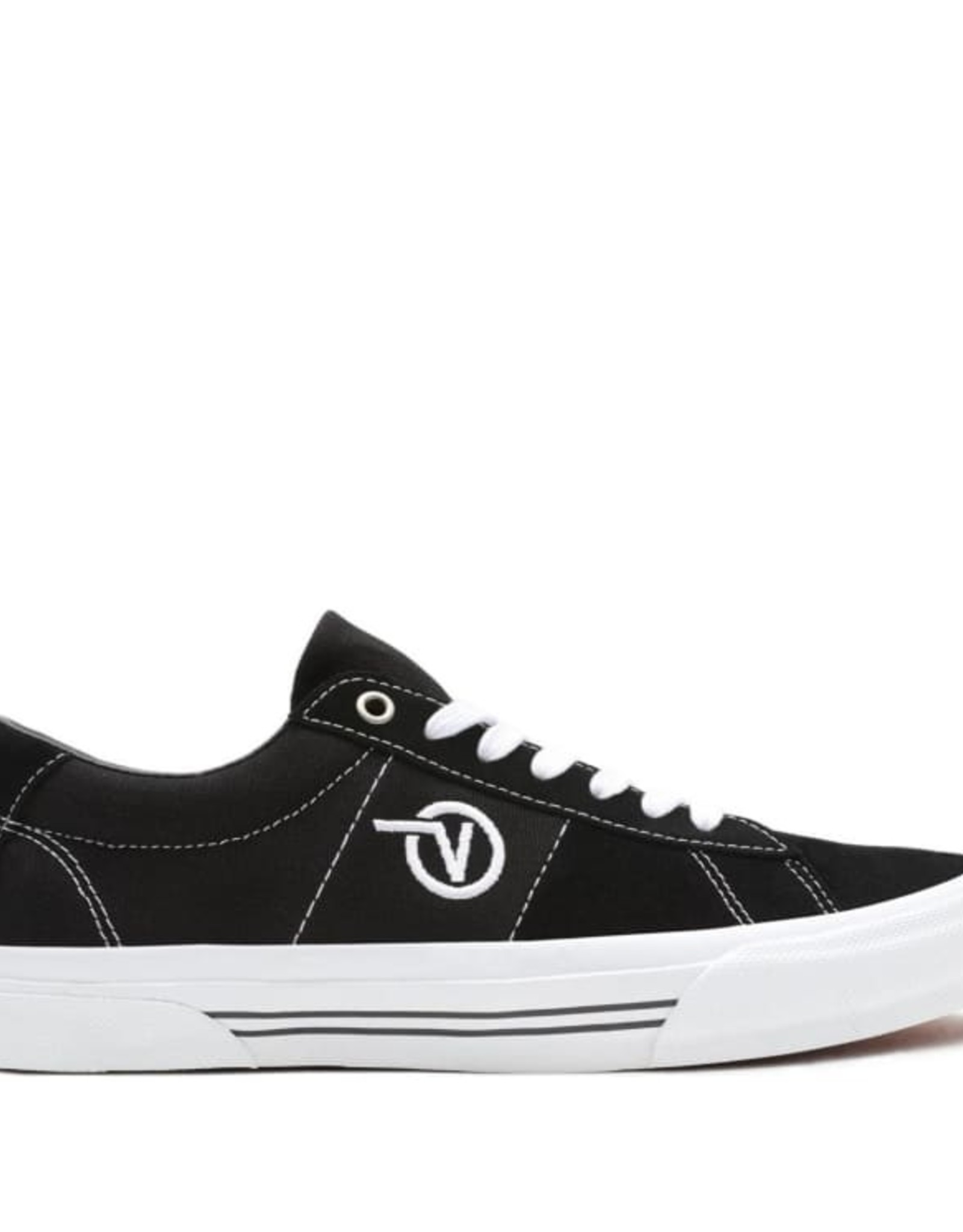 Vans VANS Skate Sid Black/White