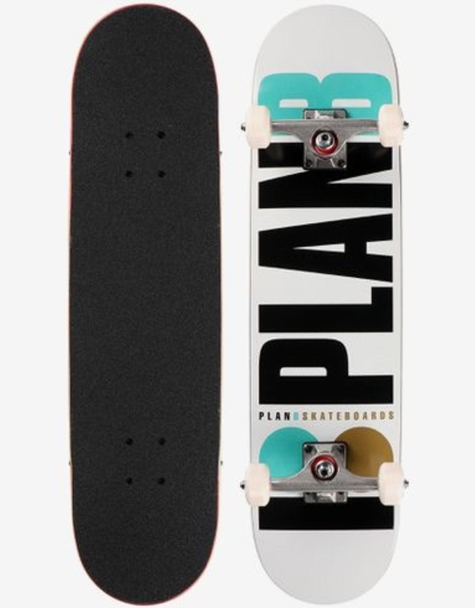 Plan B PLAN B COMPLETE - OG (7.75)