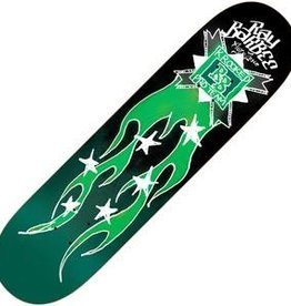 KROOKED Krooked Ray Barbee Flames Deck - 8.38