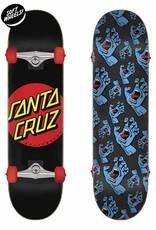 Santa Cruz CRUZ COMPLETE CLASSIC DOT SUPER MICRO 7.25x27