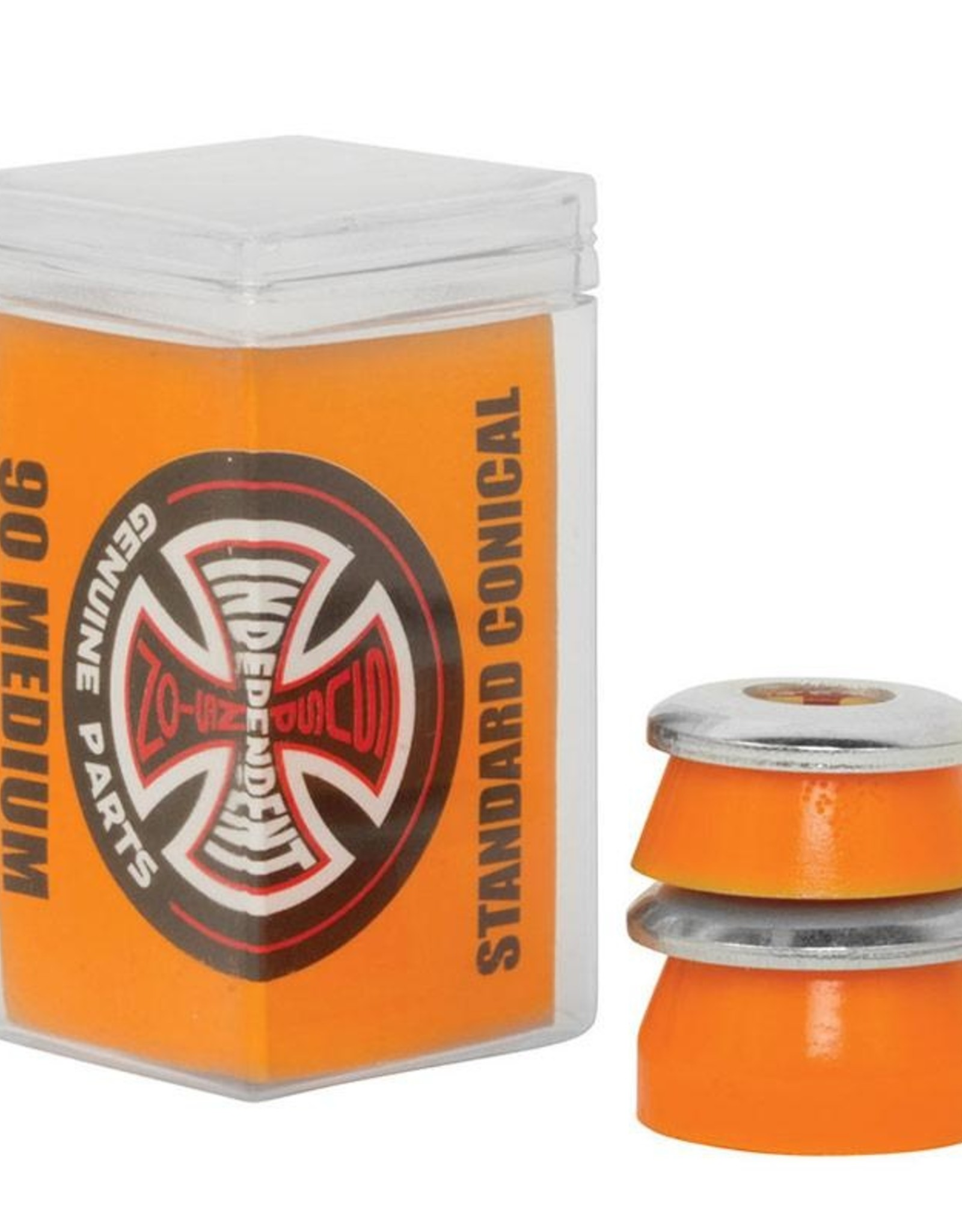 Independent INDY BUSHINGS STD CON MED ORG