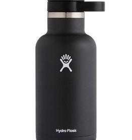 Hydroflask HYDROFLASK 64 OZ GROWLER BLACK