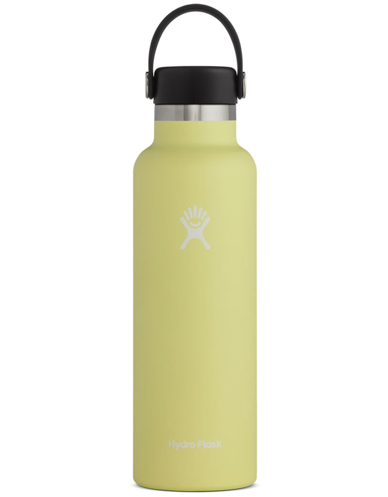 Hydroflask HYDROFLASK 21 OZ STANDARD MOUTH FLEX CAP