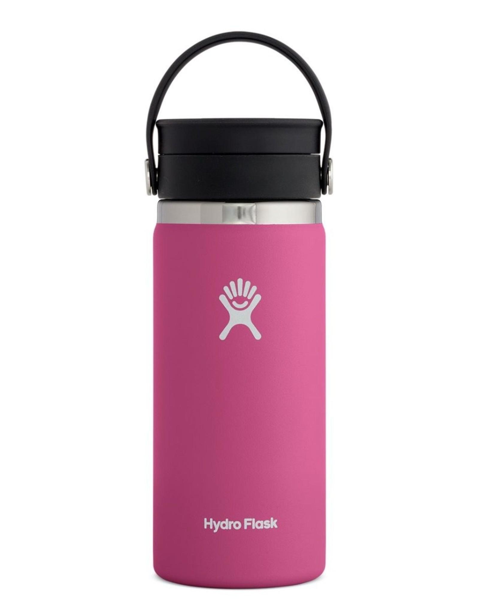 Hydroflask HYDROFLASK 16 OZ WIDE MOUTH FLEX SIP LID