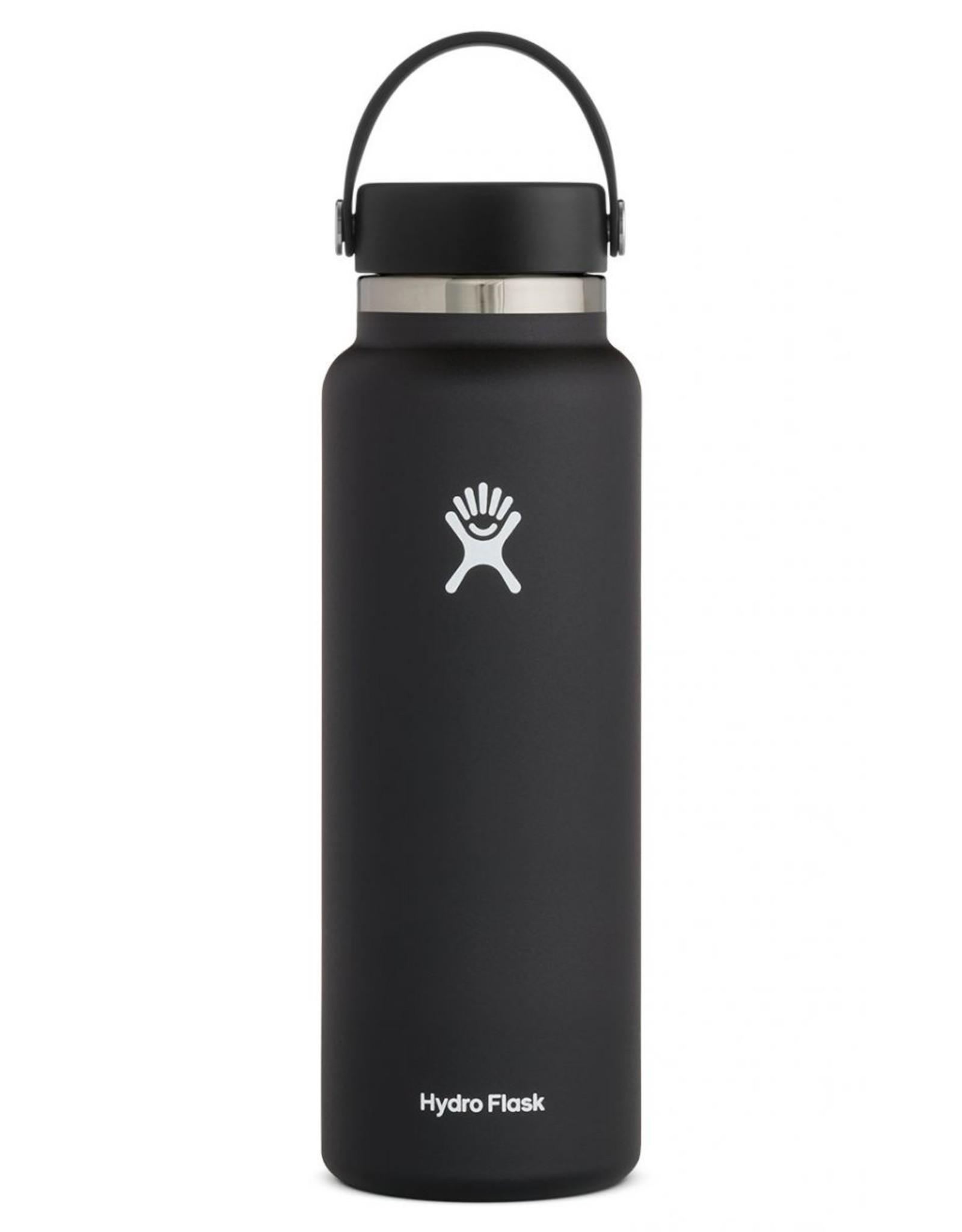 Hydroflask HYDROFLASK 40 OZ WIDE MOUTH 2.0 FLEX CAP