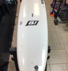 Buell Softtop Surfboard 8'0