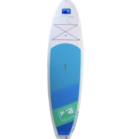 Bluwave The Armada 10.8 Thermo-tech ABS SUP