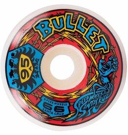 Bullet BULLET REISSUE WHEELS 66 SPEEDWHEELS 95A 66mm