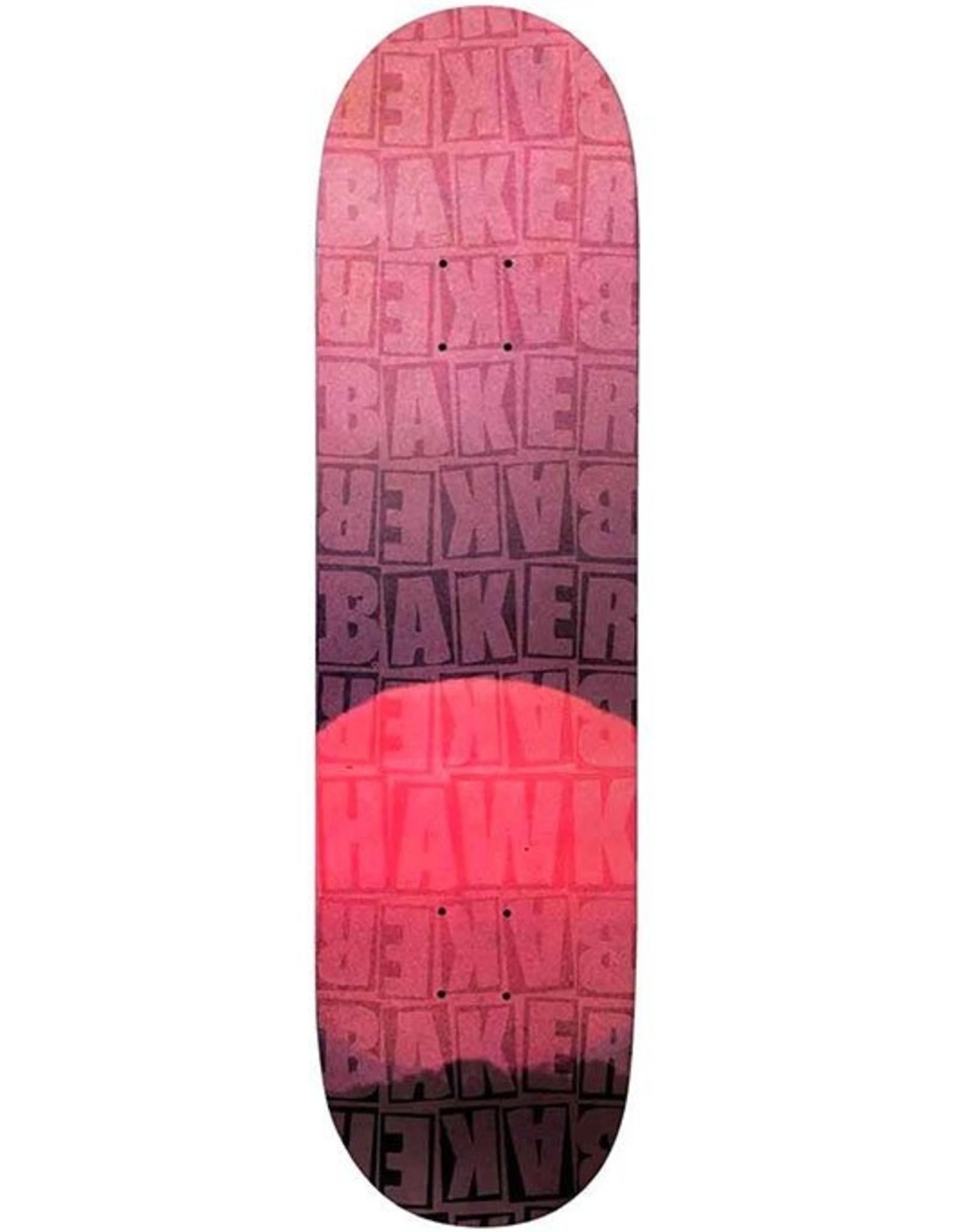 Baker BAKER Hawk Pile Red Deck (8.125)