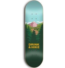 Skate Mental SKATE MENTAL Drink & Hike Deck (8.38)