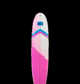 Bluwave Blu Wave Lake Log 9.0 (Epoxy) Pink/Blu