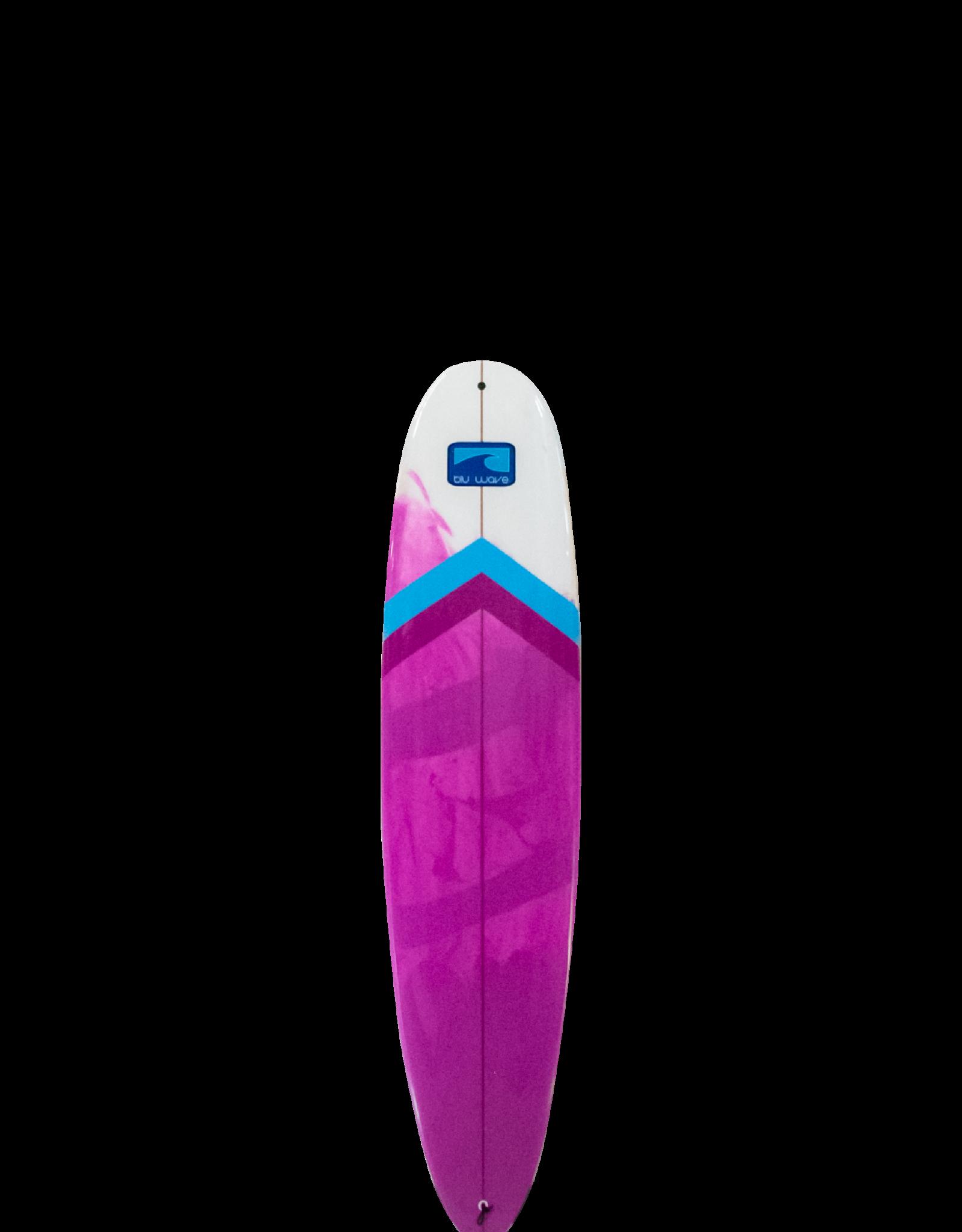 Bluwave Blu Wave Lake Log 8.0 (Epoxy) Pink/Blu