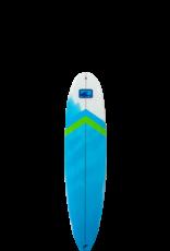 Bluwave Blu Wave Lake Log 8.0 (Epoxy) Lime/Blu