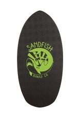 """Sandfish Sandfish - Traction Woody Cruiser GREEN - 40"""""""