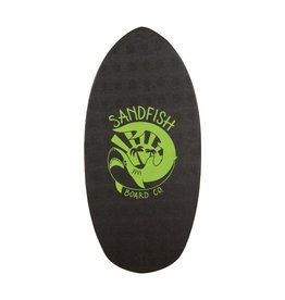 Sandfish Sandfish - Traction Woody Cruiser GREEN - 40""
