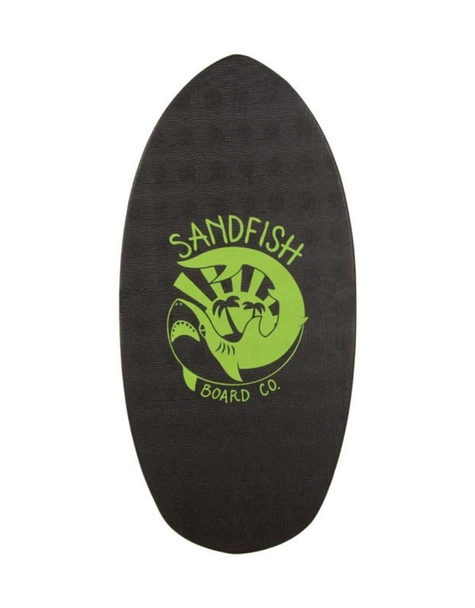 """Sandfish Sandfish - Traction Woody Cruiser GREEN - 45"""""""