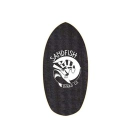 Sandfish Sandfish - White Foam Traction Pro Cruiser - 35""
