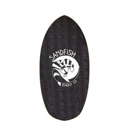 Sandfish Sandfish - White Foam Traction Pro Cruiser - 40""