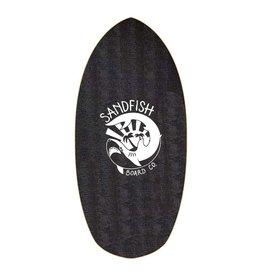 Sandfish Sandfish - White Foam Traction Pro Cruiser - 45""