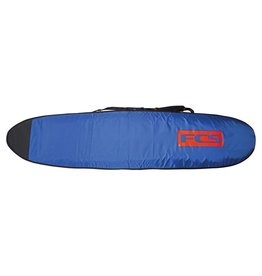 FCS FCS Classic Longboard Bags 9 ft 2 in Steel Blue- White