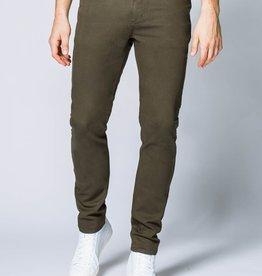Duer Duer No Sweat Slim - Army Green