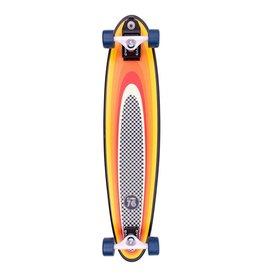 Z-Flex ZFLEX LONGBOARD SURF SKATE SURF-A-GOGO 37