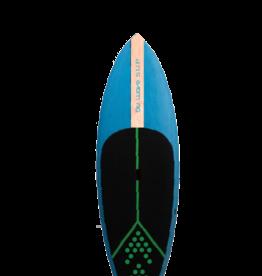 Bluwave The Wave Rider Pro 8.6 Brushed Blue