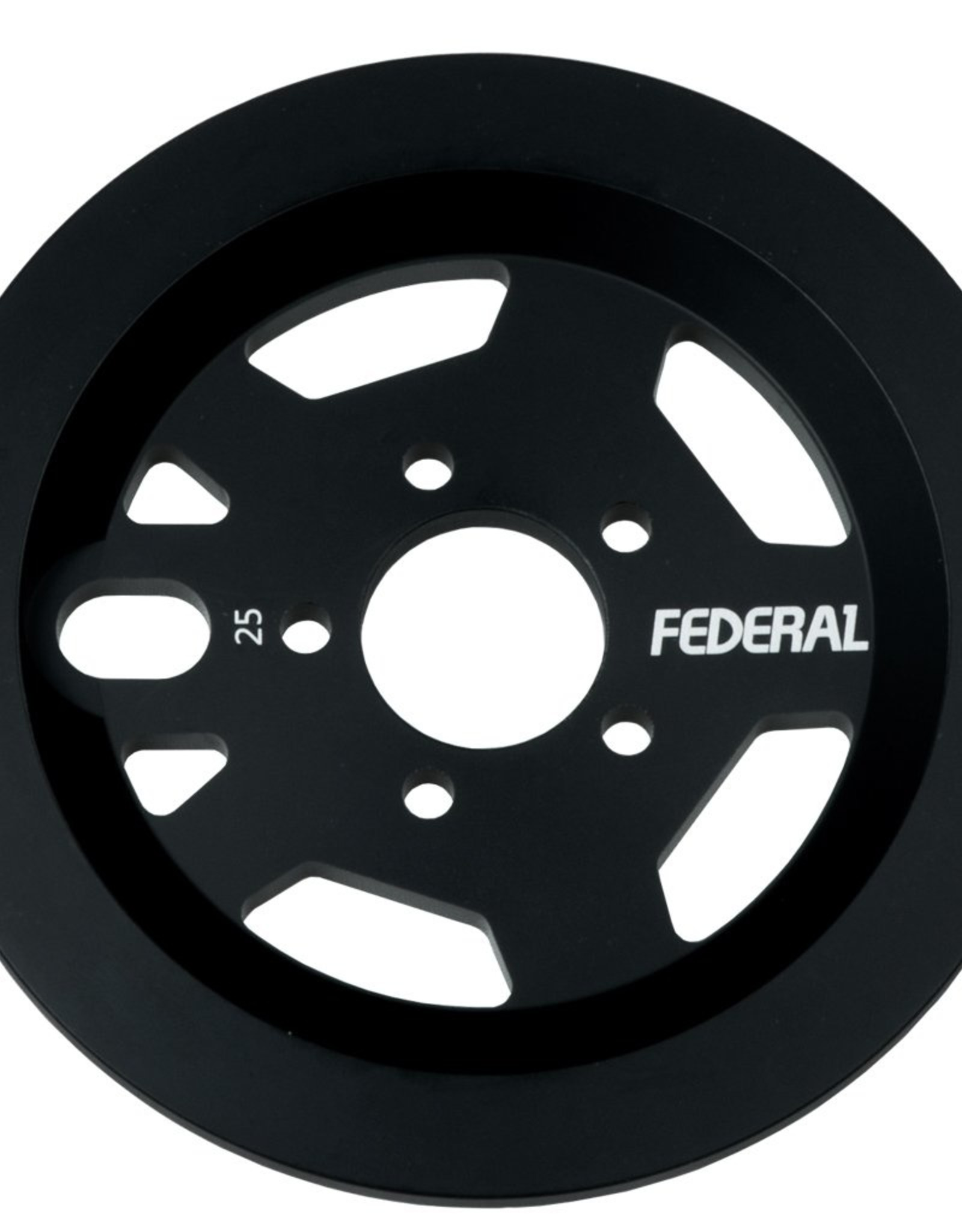Federal FEDERAL AMG GUARD SPROCKET 25T BLACK