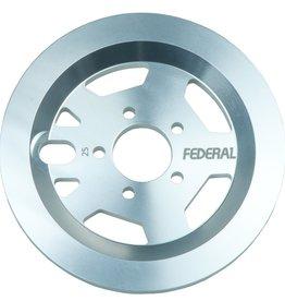 Federal FEDERAL AMG GUARD SPROCKET 25T SILVER