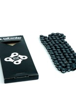 Tall Order TALL ORDER 510 CHAIN WITH HALF LINK BLACK
