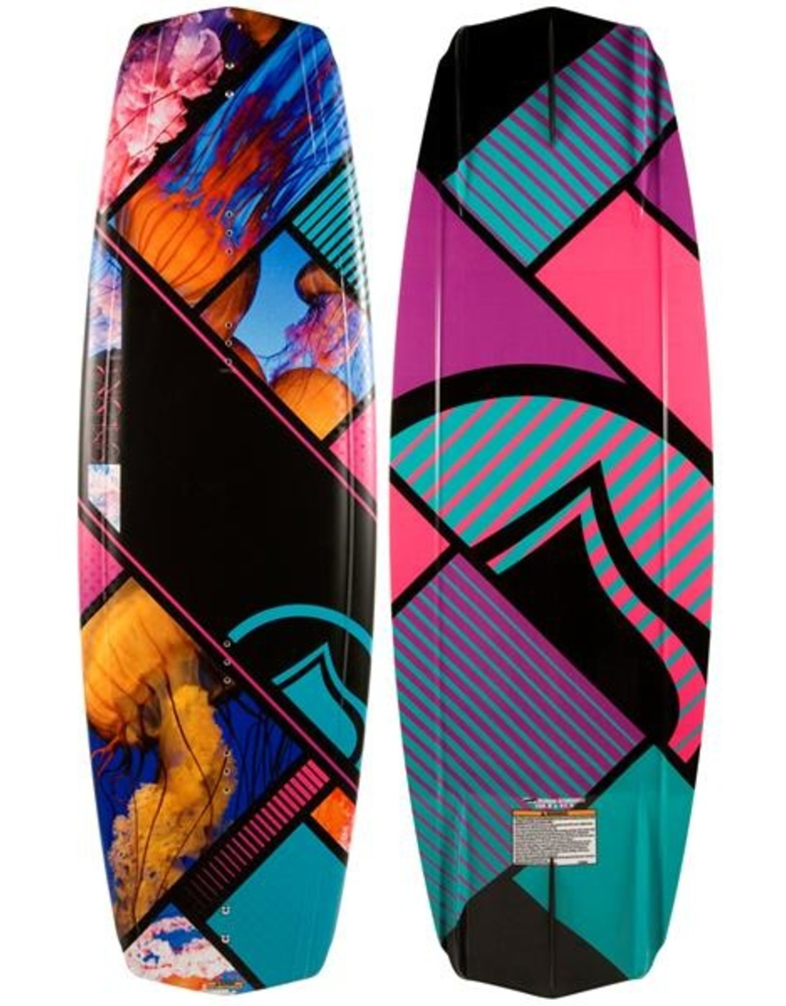 Liquid Force Liquid Force Jett 132 Wakeboard