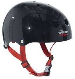 Liquid Force Liquid Force Helmet Kids Wipe Out YS BK
