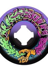 Slimeballs SLIME BALLS GREETINGS SPEED BALLS PLP/BLK 99A 53mm