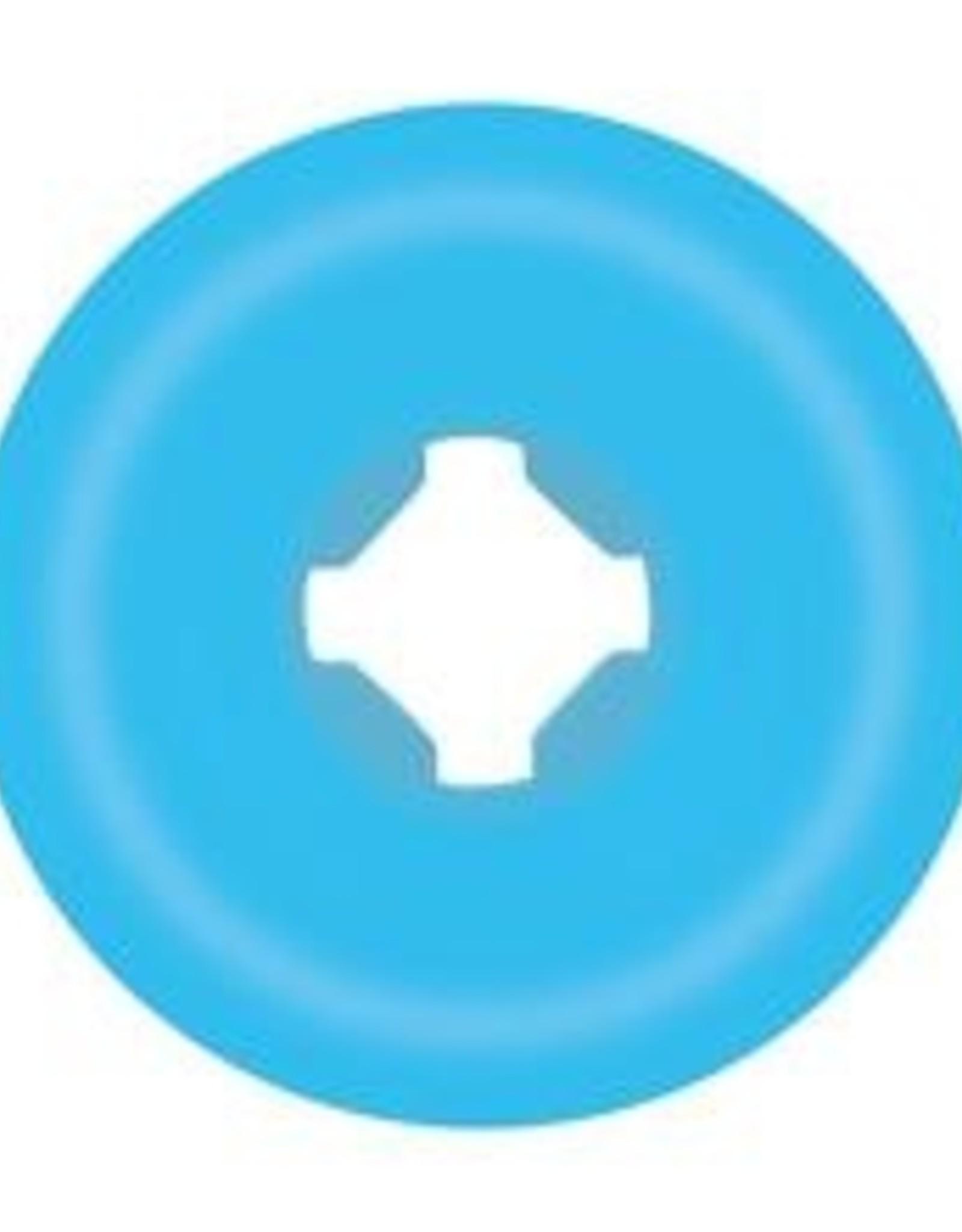 Slimeballs SLIME BALLS WHEELS VOMIT MINI II BLU 97A 53mm