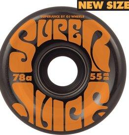 OJ'S OJS MINI SUPER JUICE BLK 78A 55mm