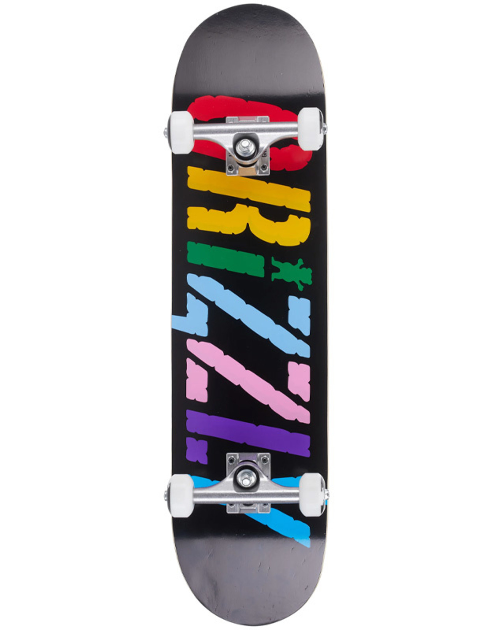 Grizzly GRIZZLY COMPLETE INCITE 7.75