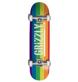 Grizzly GRIZZLY COMPLETE EQUALITY 7.75