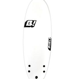 1 Day Surfboard Rental