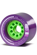 Orangatang ORANGATANG WHEELS KEGEL PURPLE 83A 80mm