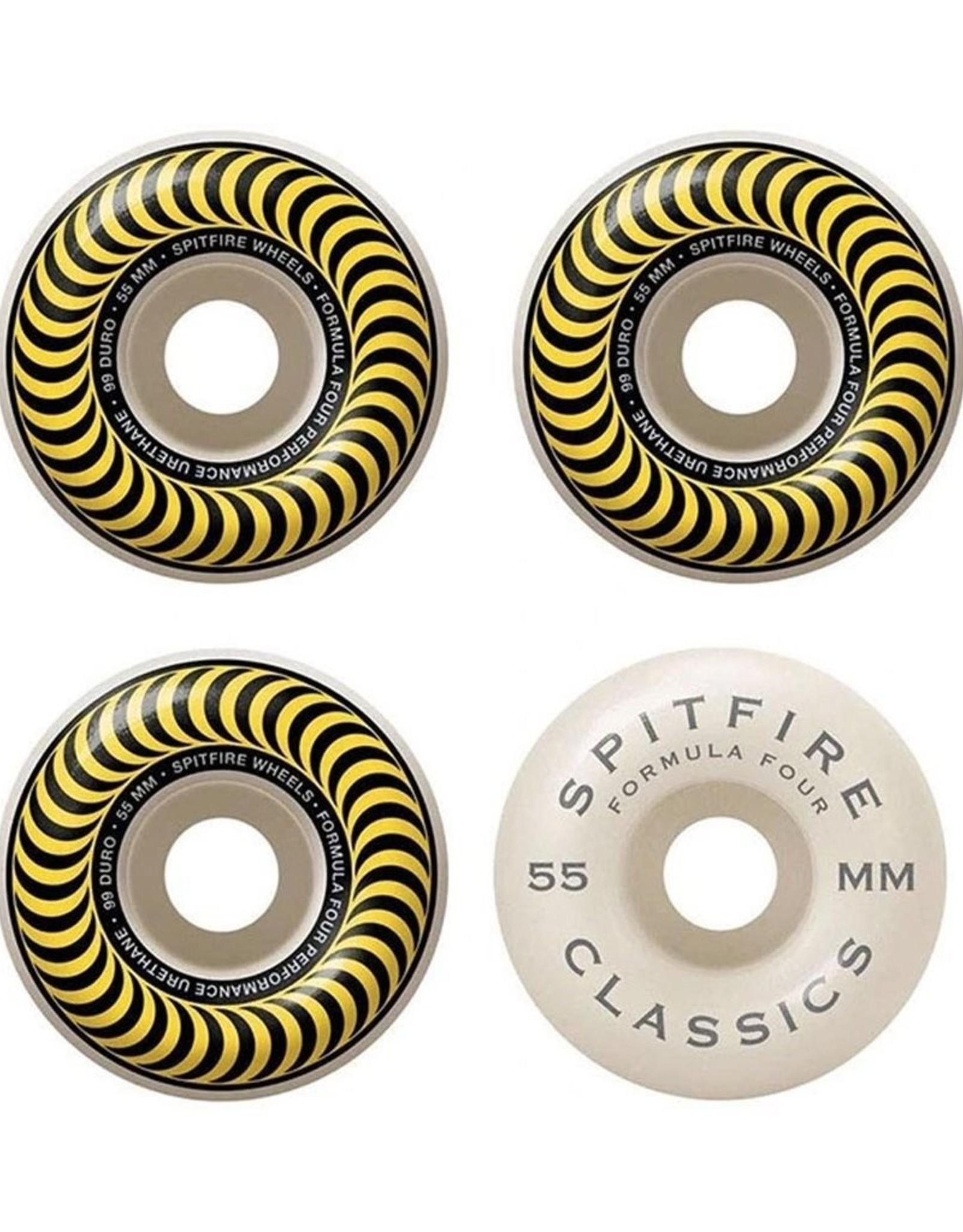 Spitfire Spitfire F4 99 CLASSICS 55